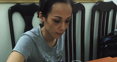 Mẹ cháu bé bị bạo hành, bỏ rơi ở bệnh viện bị tạm giam vì sao?