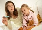 Chăm con: 5 dấu hiệu bố mẹ không nên xem thường