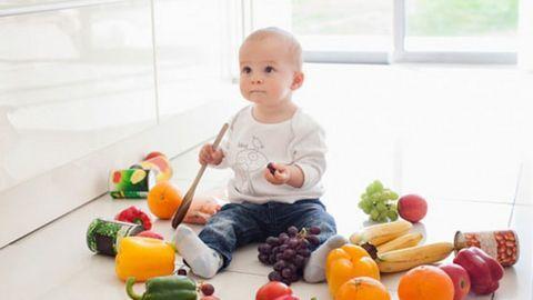 Bật mí 10 thực phẩm giúp tăng cường trí thông minh của trẻ