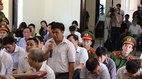 Cán bộ huyện Mỹ Đức 'tố' bị cán bộ xã Đồng Tâm lừa