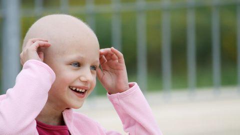 Ung thư bạch cầu ở trẻ em