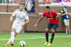 Link xem trực tiếp MU vs Real Madrid 1h45 ngày 9/8