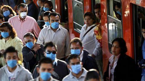 Phòng tránh bệnh SARS ở nơi công cộng đông người như thế nào?