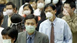 Những thắc mắc xoay quanh bệnh SARS