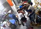 Bắt giam Trung úy công an gọi em trai đánh chết người ở quán nhậu