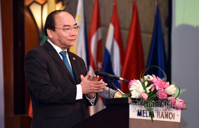 Việt Nam luôn coi ASEAN là ưu tiên chiến lược