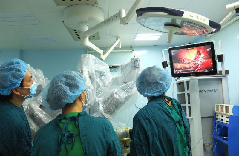 ung thư, bệnh ung thư, Bệnh viện Bình Dân