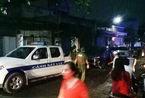 20 côn đồ Sài Gòn mang hung khí đi ô tô xuống Đồng Nai đòi nợ
