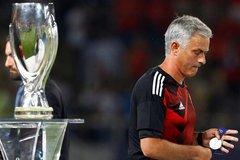 MU gục ngã trước Real: Đừng tưởng bở, Mourinho!