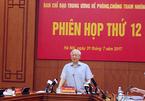 """""""Lò đã nóng"""" và quyết tâm của Tổng bí thư Nguyễn Phú Trọng"""
