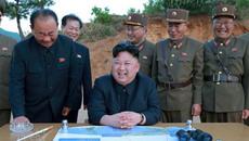 Khủng hoảng Triều Tiên leo lên nấc thang mới đáng sợ
