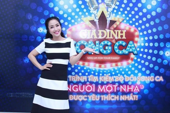 MC, VTV, Thụy Vân, Phí Linh, Ốc Thanh Vân