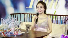 'Giọng opera số 1 Việt Nam' khoe tài lẻ