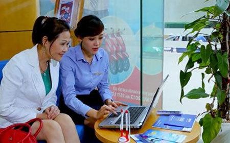 chứng khoán, cổ phiếu ngân hàng, Trần Bắc Hà, BIDV