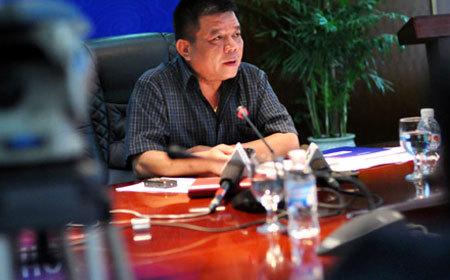 Chứng khoán đỏ sàn, cổ phiếu BIDV giảm mạnh