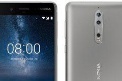 """Nokia 8 sẽ được trang bị camera selfie """"khủng"""" 13MP"""