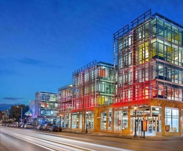 nhà đẹp, ngôi nhà ấn tượng, thiết kế, kiến trúc
