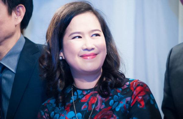 Nguyễn Thị Thu Huệ làm Chủ tịch Hội nhà văn Hà Nội