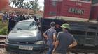 Bắc Giang: Chủ tịch Hội khuyến học bị tàu hỏa đâm tử vong