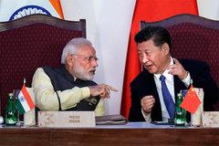 Căng thẳng quân sự Trung - Ấn tiếp tục bế tắc