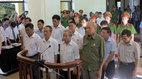 Chủ mưu vụ đất đai Đồng Tâm bị 78 tháng tù, nộp lại 2 triệu