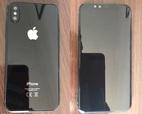 Hình ảnh mới về iPhone 8: Máy có 3 màu, màu đen đẹp nhất