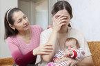 Những dấu hiệu cho thấy mẹ bầu đang mắc trầm cảm sau sinh