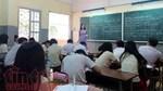 Thanh Hóa sẽ giải thể, sáp nhập 13 trường THPT