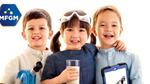 Thành phần đột phá giúp phát triển IQ & EQ ở trẻ