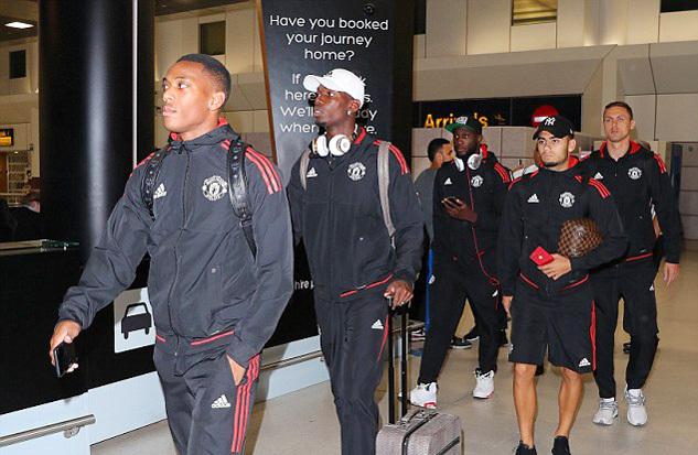 MU, Mourinho, Martial, Oxlade-Chamberlain, Arsenal, Chelsea, Coutinho, Liverpool, Barca