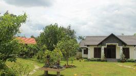 Nhà vườn trái phép của Phó ban Tổ chức Tỉnh ủy không bị đập bỏ
