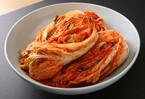 Kim chi - linh hồn ẩm thực Hàn Quốc