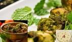 Đầu bếp Ấn Độ trình diễn nấu ăn tại Hà Nội