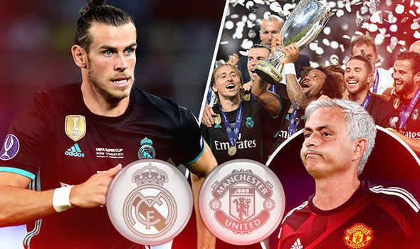 MU, Mourinho, Gareth Bale, Chelsea, Eden Hazard, Real Madrid