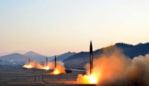 Triều Tiên, tình hình Triều Tiên, căng thẳng Triều Tiên