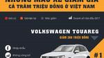 Ô tô giảm giá mạnh nhất Việt Nam từ 120 - 260 triệu