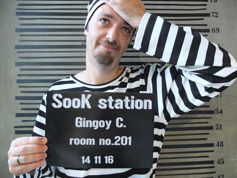 Khách sạn nhà tù, Chuyện lạ, Chuyện lạ thế giới
