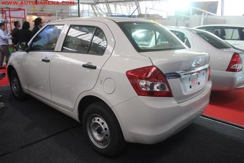 Ô tô Suzuki siêu rẻ giá chỉ 186 triệu xuất hiện