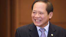 Bộ trưởng Trương Minh Tuấn gửi thư chúc mừng kỷ niệm 20 năm NXB TT&TT