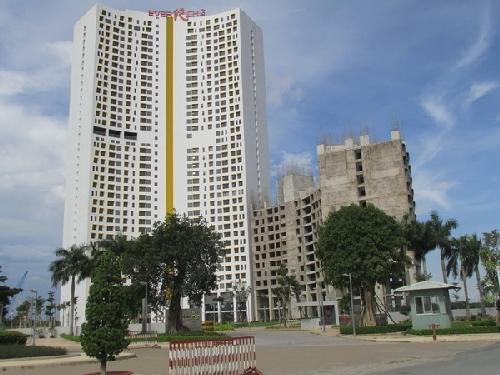 mua bán bất động sản, thị trường chuyển nhượng nhà đất, hoạt động M&A
