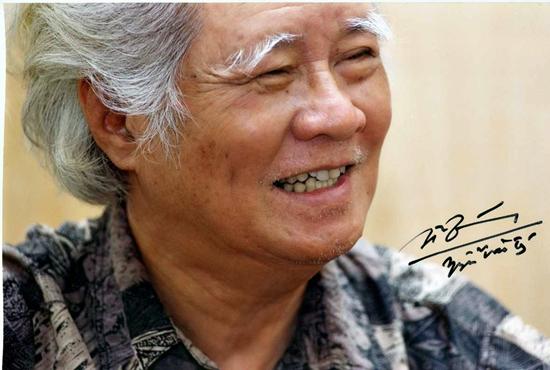 Chuyện chưa kể về ca khúc 'Mẹ yêu con' của Nguyễn Văn Tý