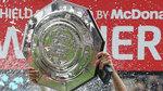 Lời nguyền Siêu cúp Anh khiến Arsenal hoang mang