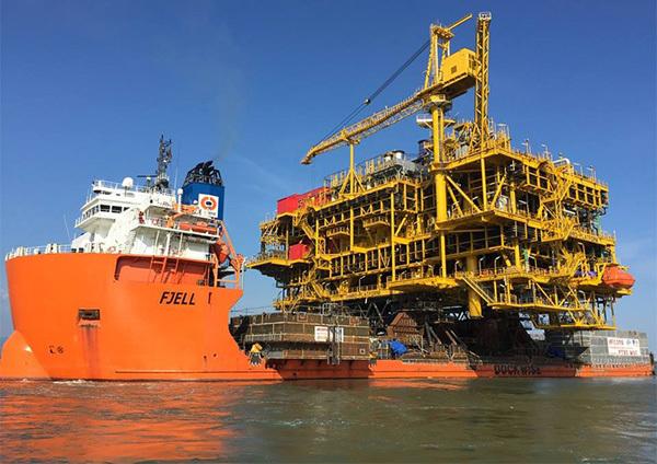 PTSC - đơn vị trụ cột của ngành dầu khí