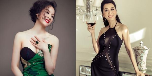 MC Kỳ Duyên, Thanh Mai có tuổi vẫn sexy hết nấc