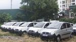 Xe minivan sắp hết thời ở Việt Nam?