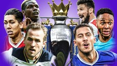 K+ tiếp tục độc quyền Ngoại hạng Anh mùa giải 2017/18