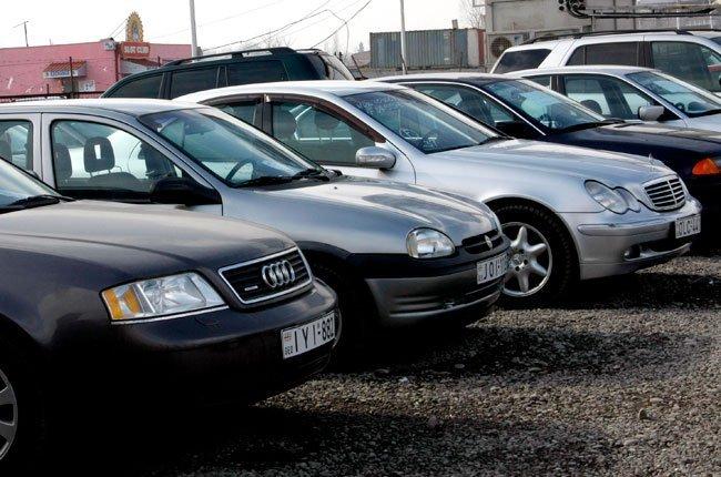Hết thời 'hoá kiếp' ô tô mới thành cũ gian lận tiền tỷ