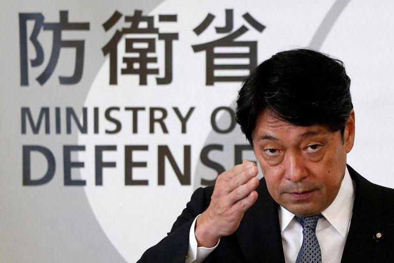 Nhật tuyên bố bắn hạ bất kỳ tên lửa Triều Tiên bay tới Guam