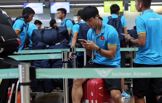Công Phượng, U23 Việt Nam, SEA Games