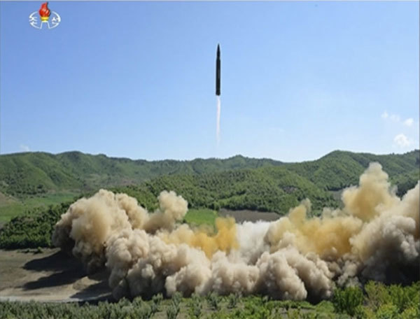 Bán đảo Triều Tiên sẽ thế nào nếu chiến tranh nổ ra?